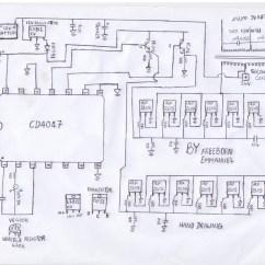 Home Ups Inverter Wiring Diagram Line Plot Worksheet Circuit Page 7 Power Supply Circuits Next Gr
