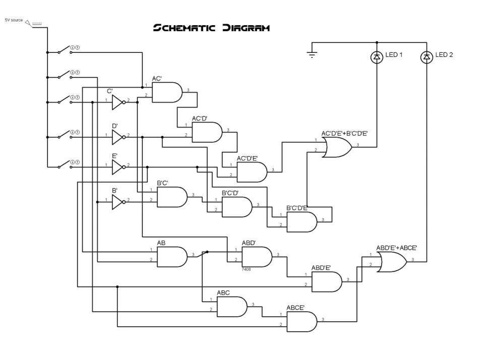 medium resolution of logic diagram circuit wiring diagram option logic gates circuit diagram logic diagram circuit