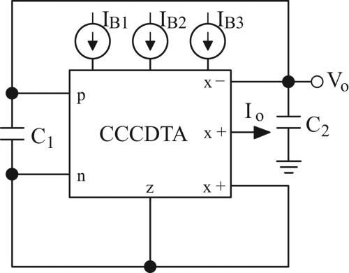 oscillator circuit Page 14 : Oscillator Circuits :: Next.gr