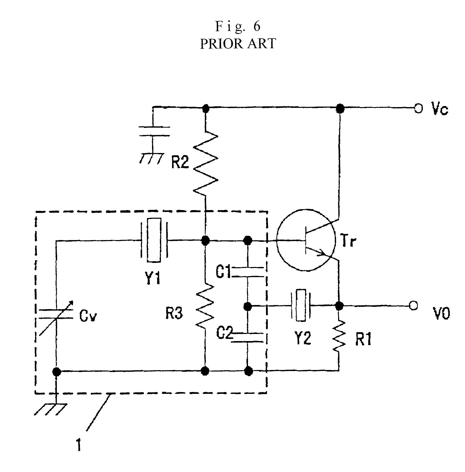 Gt Oscillators Gt Varius Circuits Gt Non Integer Programmable