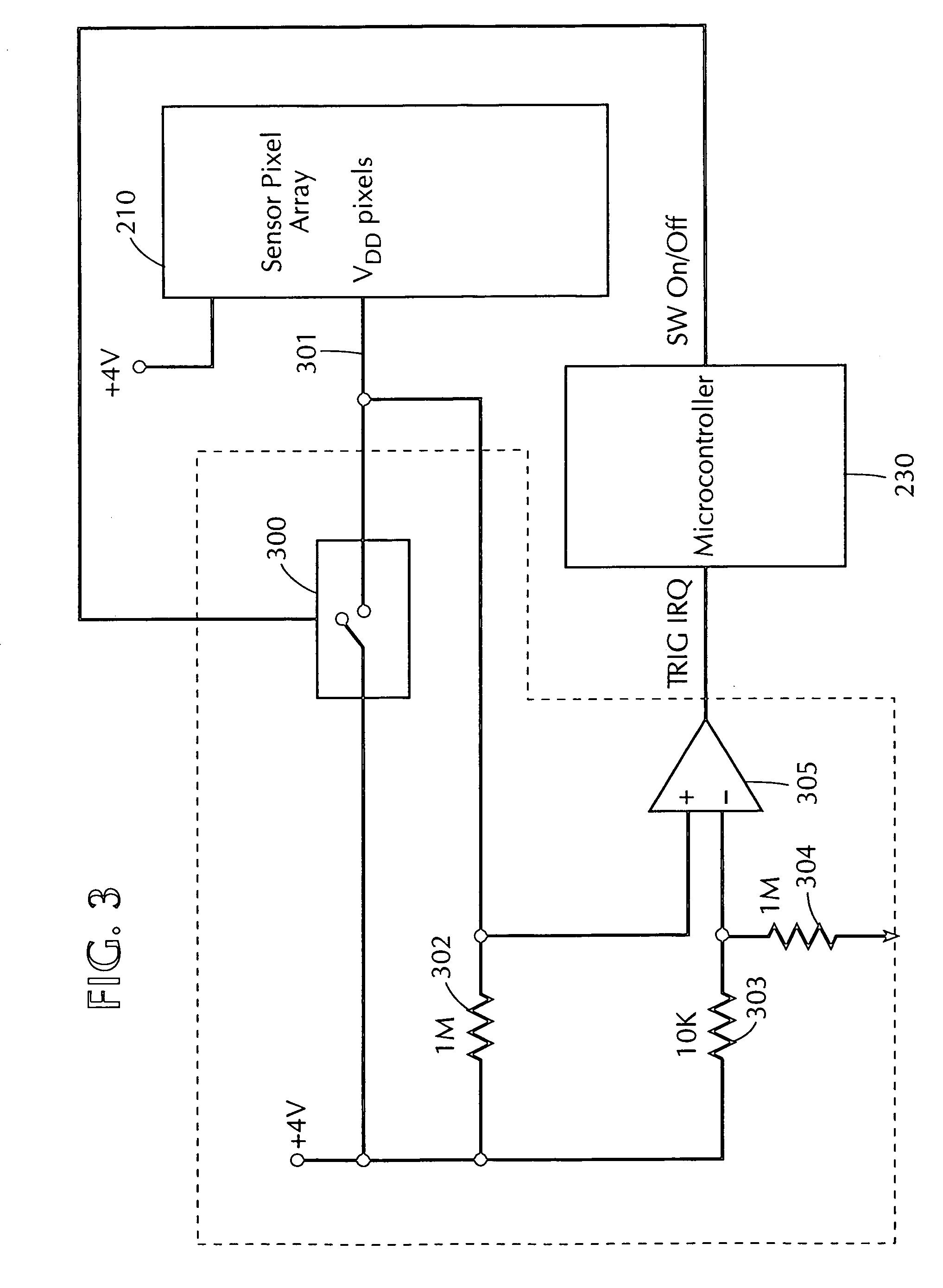 Sensor Circuit Page 4 Sensors Detectors Circuits Next