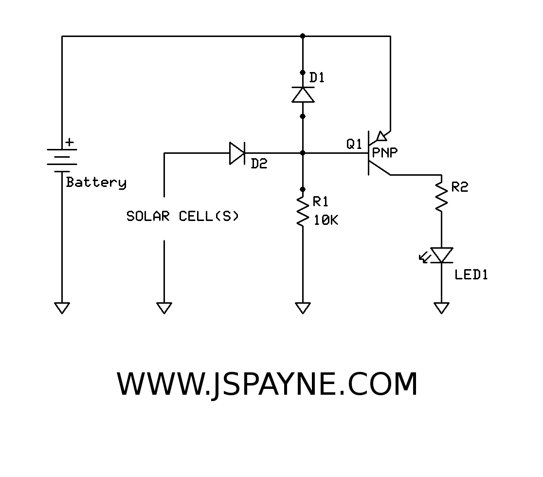 solar cell circuit Page 4 : Power Supply Circuits :: Next.gr