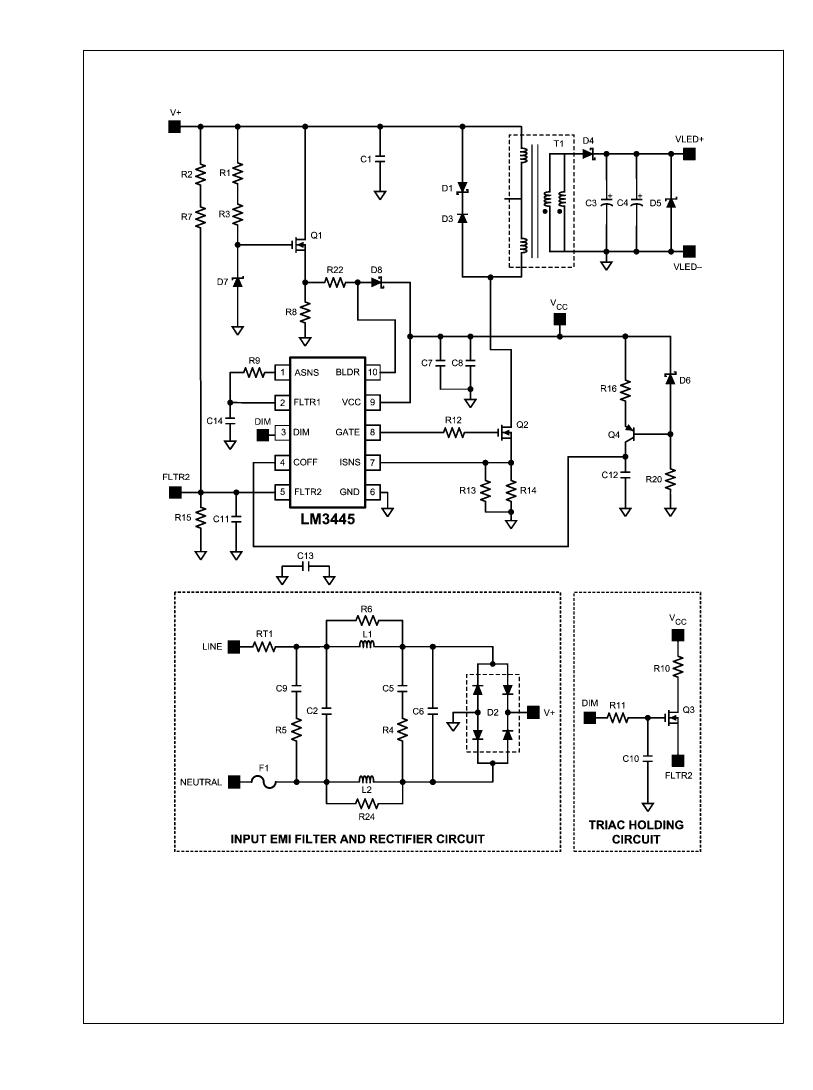 led circuit Page 10 : Light Laser LED Circuits :: Next.gr