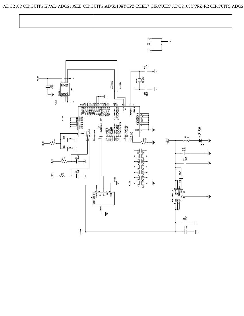 Modem circuit Page 2 : Computer Circuits :: Next.gr