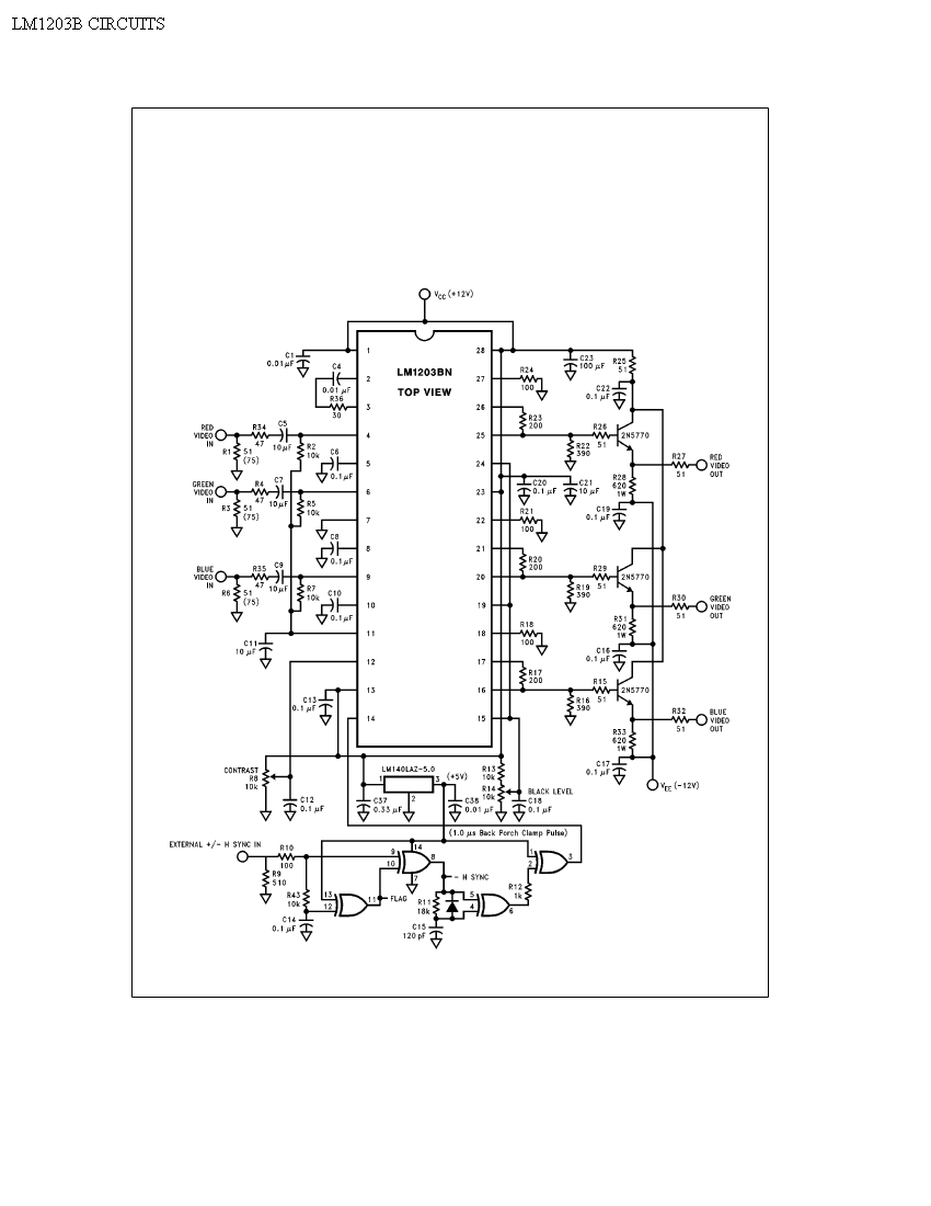 > circuits > Ring Counter Circuit Working Principle with