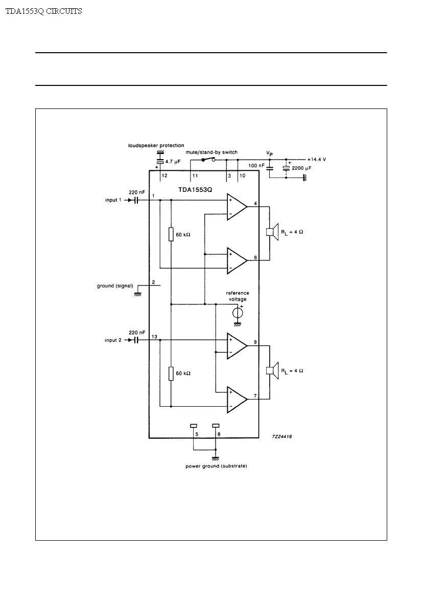 Non Inverting Audio Mixer Schematic Guitarpreamplifiercircuitjpg