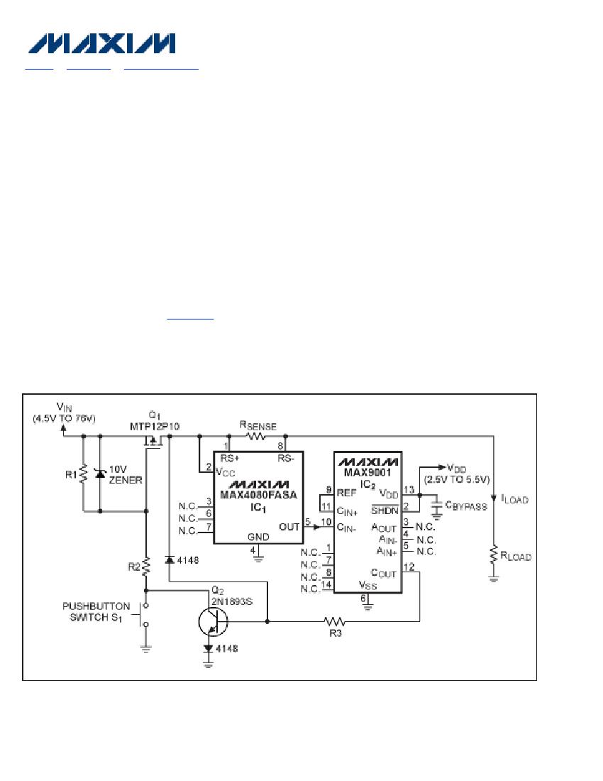 sine wave oscillator circuit layout