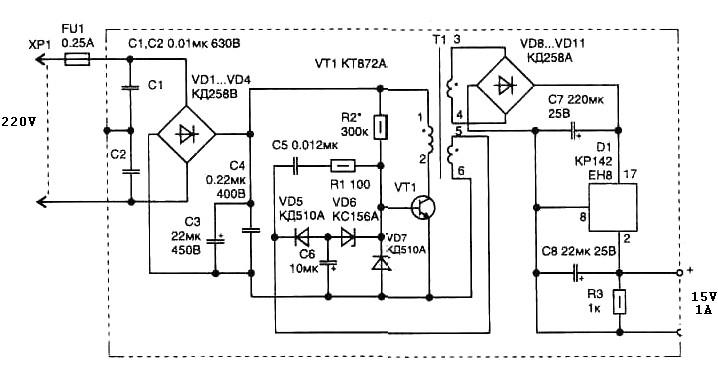 Toroidal Transformer Wiring Diagrams, Toroidal, Free