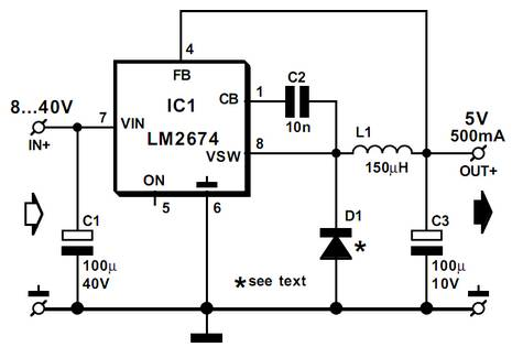 power supply Page 26 : Power Supply Circuits :: Next.gr