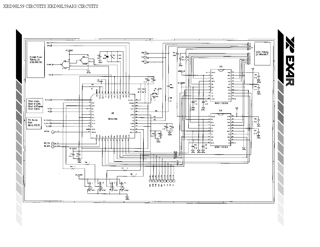 ltc1842 circuit battery switchover circuit