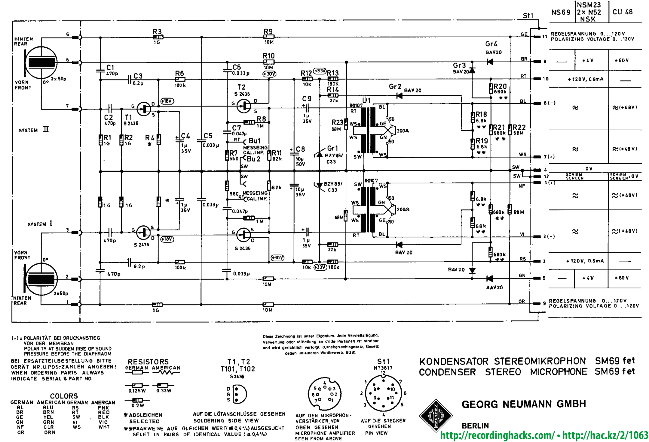Philips Headphones Wiring Diagram