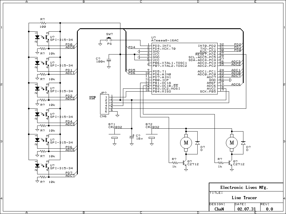 robotic circuit Page 4 : Automation Circuits :: Next.gr