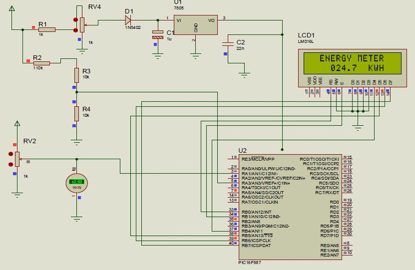 watt hour meter wiring diagram mitsubishi eclipse stereo electricity digital circuit images of