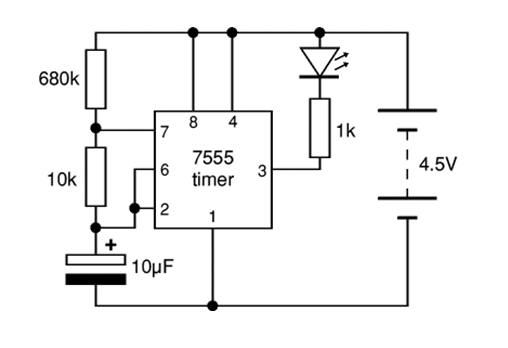 sequencer circuit Page 2 : Other Circuits :: Next.gr
