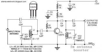 Gps Antenna Schematic Receiver Schematic Wiring Diagram