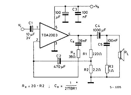 car audio circuit Page 3 : Automotive Circuits :: Next.gr