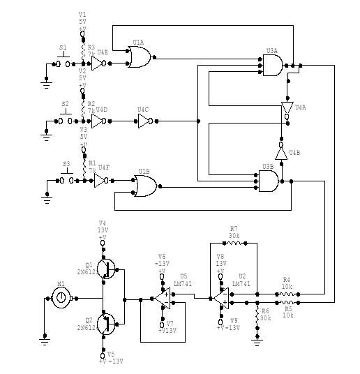 motor control circuit Page 14 : Automation Circuits :: Next.gr