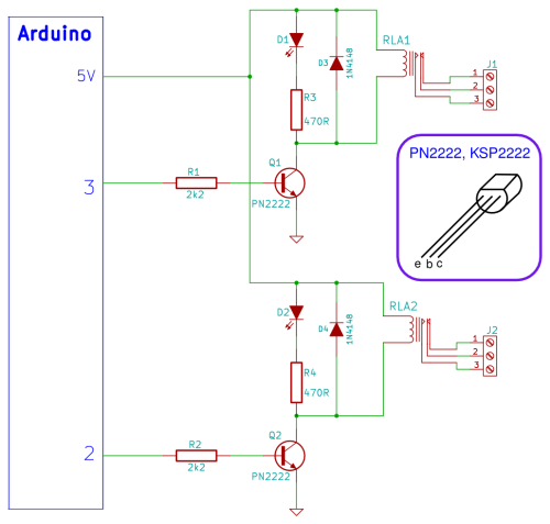 small resolution of arduino tiny relay shield