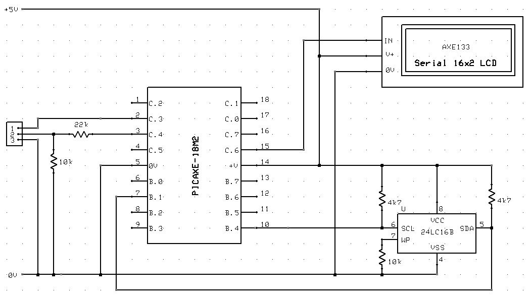 memory circuit : Computer Circuits :: Next.gr