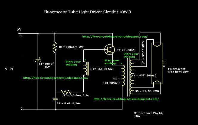 working of tube light circuit diagram working fluorescent light wiring diagram uk wiring diagram on working of tube light circuit diagram