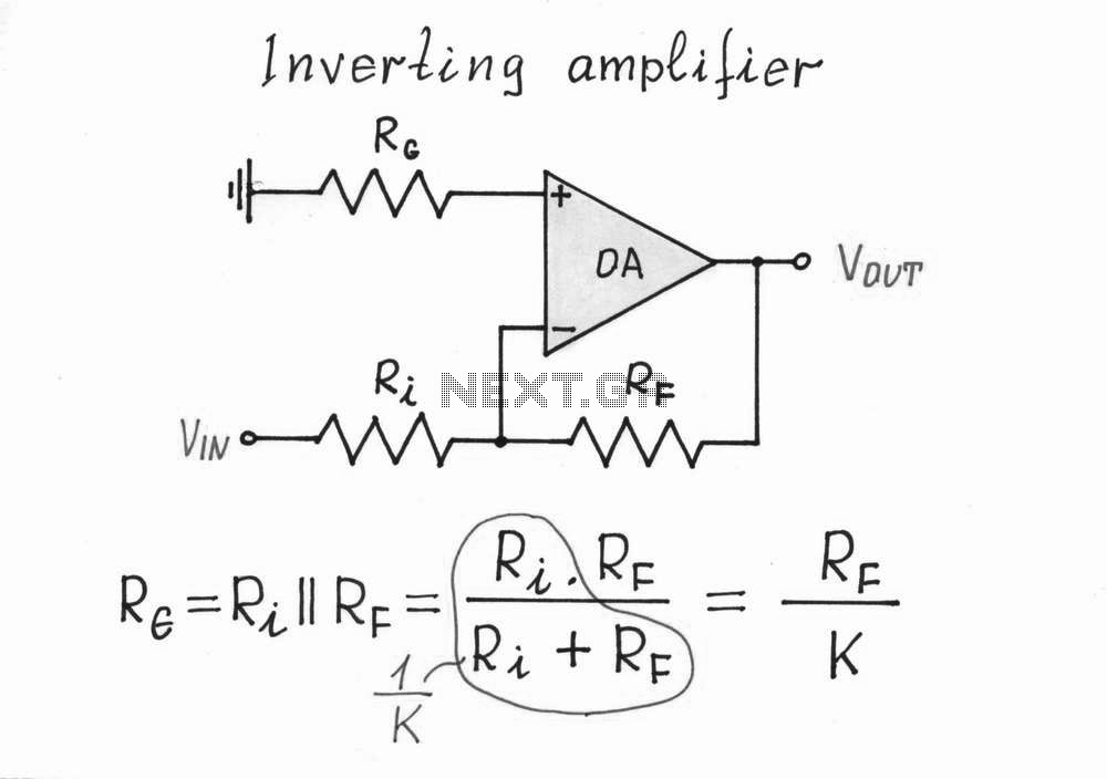 mosfet circuit Page 2 : Other Circuits :: Next.gr