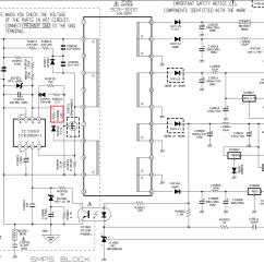 Vip722 Dvr Wiring Diagram House Alarm System Gt Circuits Im Trying To Repair A Samsung Scr 3000