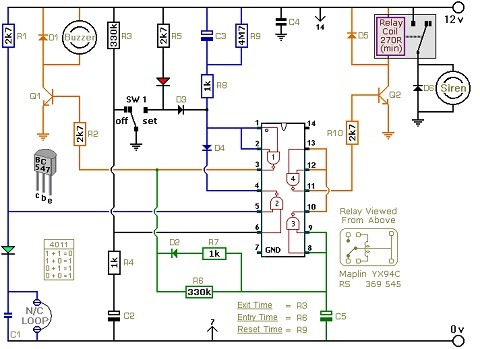 electrical house wiring diagrams, House wiring