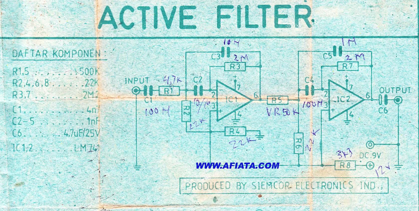 Power Metal Detector Schematic Pdf