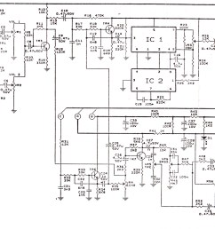 echo repeter and preamp mic schematic wiring diagram viewaudio preamplifiers circuits page 7 audio circuits next [ 2310 x 1621 Pixel ]