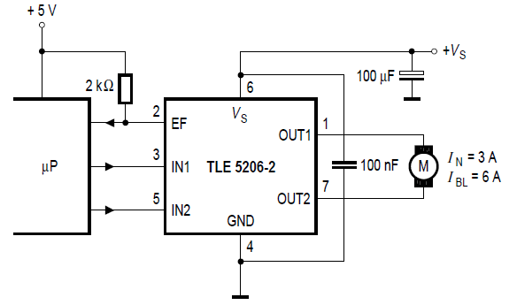 stepper motor circuit Page 3 : Automation Circuits :: Next.gr