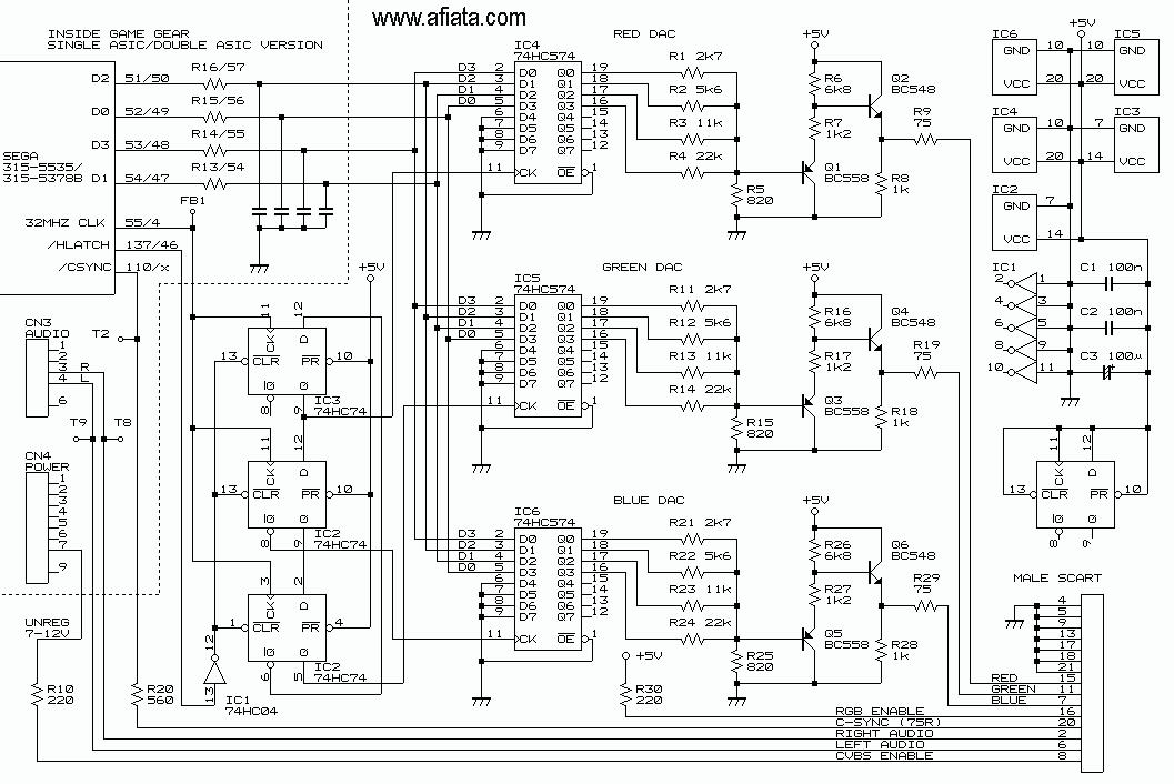 circuit board toy