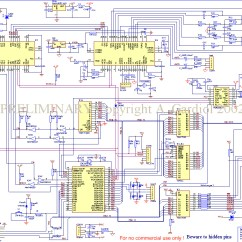 Free Electronic Circuit Diagram Honeywell Humidifier Wiring Usb Mp3 Player Board Project Repository