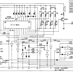 Free Electronic Circuit Diagram Automatic Water Level Controller Circuits Page 4 Next Gr