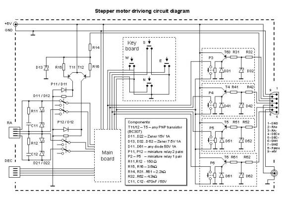 > audio > amplifiers > Fet Buffer for amplifiers l7083