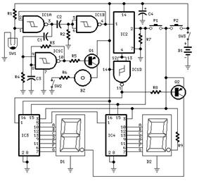 logic circuit Page 4 : Digital Circuits :: Next.gr