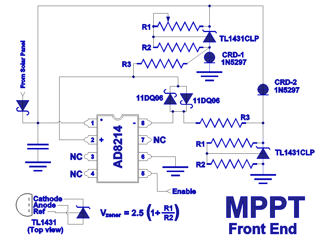 solar panel charge controller circuit diagram zenith updraft carburetor of a schematic