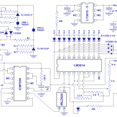 Solar Power Schematic Diagram Vdo Water Temperature Gauge Wiring Gt Circuits Simple Mppt Panel Charge Controllers