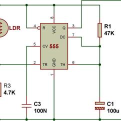 555 Timer Wiring Diagram 2000 Harley Davidson Sportster 1200 Modes Of Ne555 Monostable And Astable Repository Next Gr