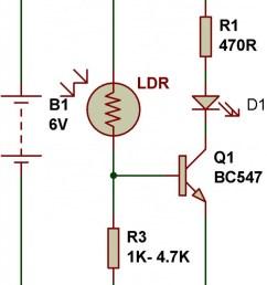 ldr circuit diagram 230v wiring libraryldr circuit diagram 230v [ 809 x 1024 Pixel ]