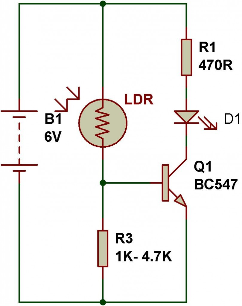 hight resolution of ldr circuit diagram 230v wiring libraryldr circuit diagram 230v