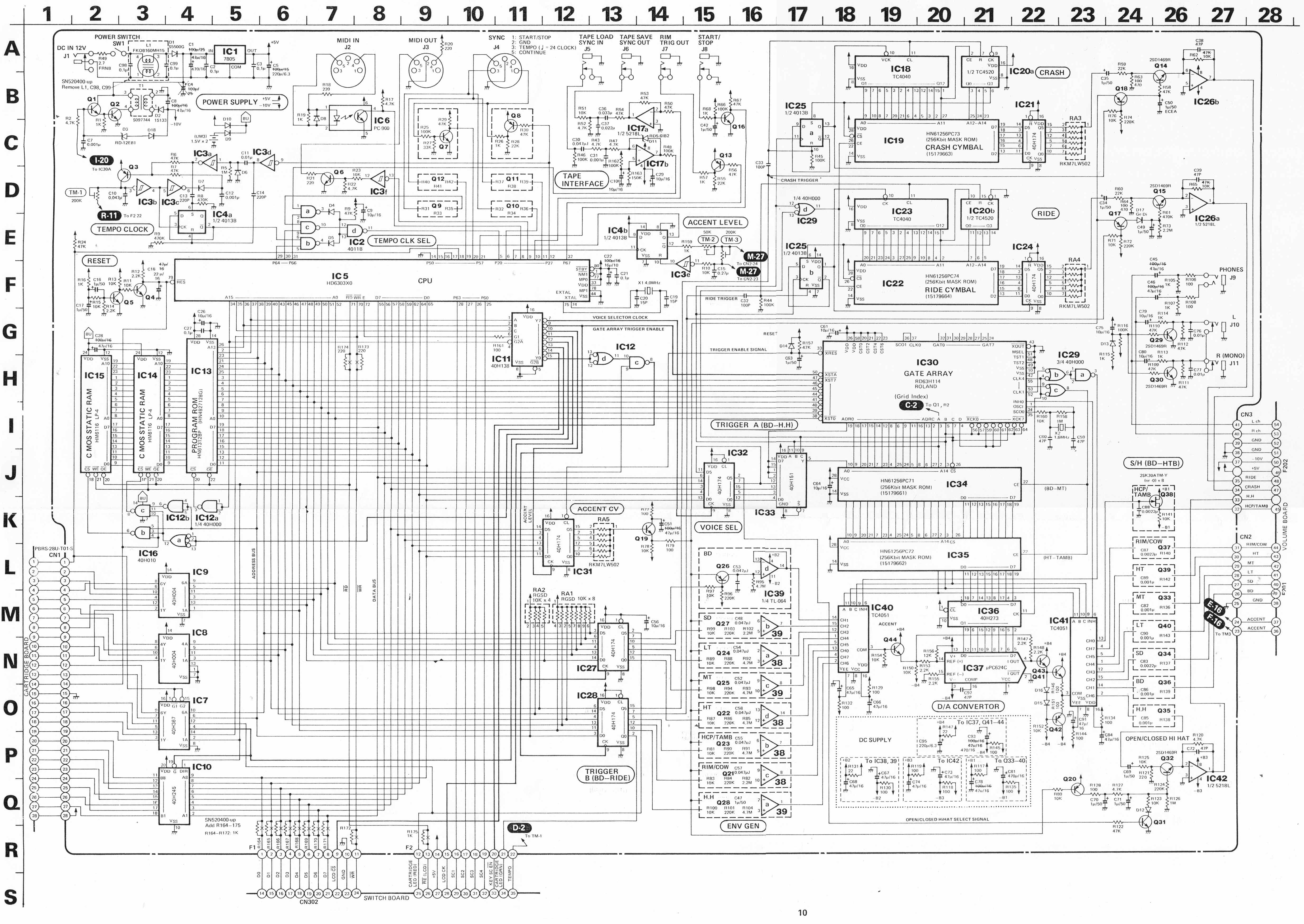 fisher 4 port isolation module wiring diagram mg tf electrical free engine