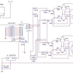 Key Card Switch Wiring Diagram Mopar 440 Ignition > Circuits Remote Operated Spy Robot Circuit L37224 - Next.gr