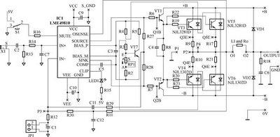 square wave oscillator circuit : Oscillator Circuits