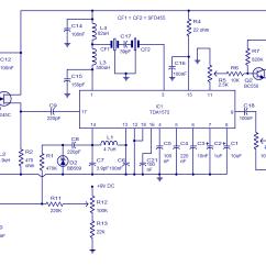 Simple Am Receiver Circuit Diagram Msd 6al Wiring Chrysler Shortwave Crystal Radio Schematics Get Free