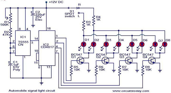 3 Channel Video Switcher Wiring Diagram Automobile Turn Signal Circuit Under Repository Circuits