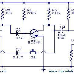 Three Way Switch Schematic Diagram Ford Ka 2010 Radio Wiring Intercom Circuit Page 2 : Telephone Circuits :: Next.gr