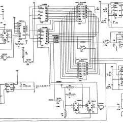 Diagram Simple Generator Wiring Speakers In Series Synchronous As A Wind Power