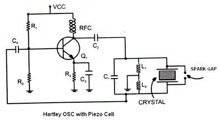 ultrasonic circuit Page 4 : Audio Circuits :: Next.gr