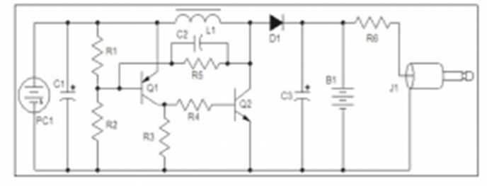 > other circuits > 555 lm555 ne555 timer circuits > Wire
