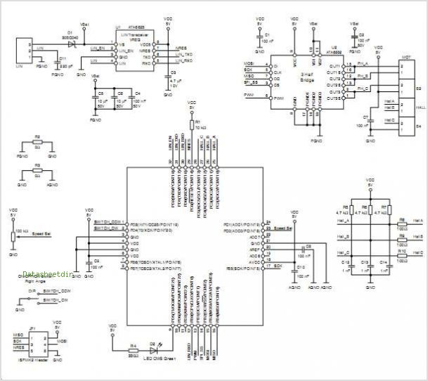 motor control circuit Page 8 : Automation Circuits :: Next.gr